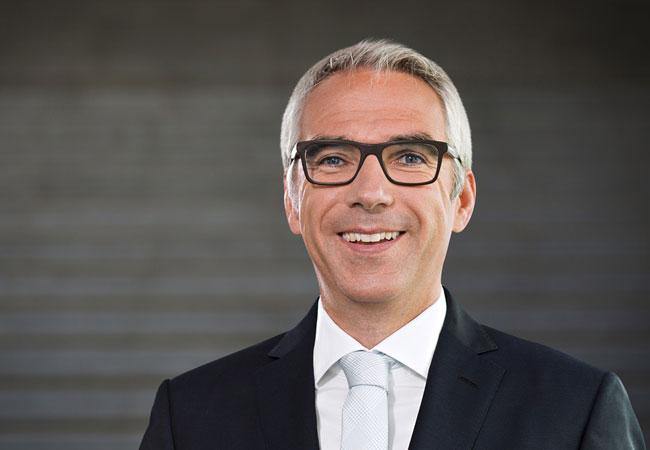 Carsten Hoffmann, Vorstand GGEW AG Foto: GGEW AG/Marc Fippel Fotografie