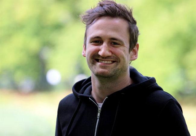 Der Leipziger Forscher Carsten Meyer erhält ein Freigeist-Stipendium der VolkswagenStiftung über knapp eine Million Euro. Foto: Stefan Bernhard, iDiv