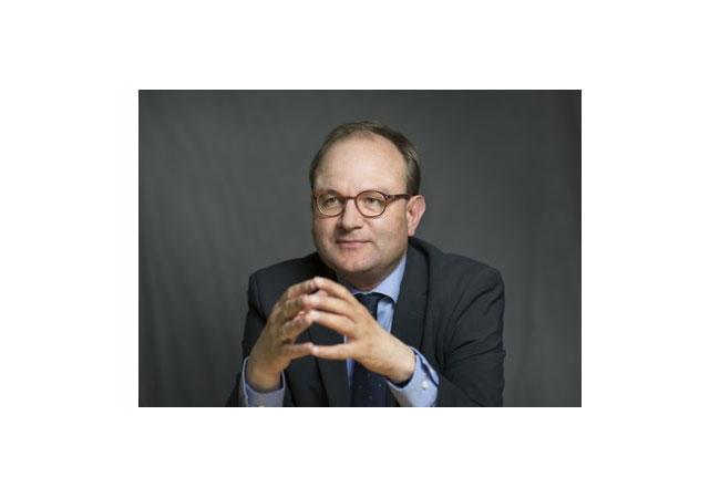 Ottmar Edenhofer, Chef-Ökonom des Potsdam-Instituts für Klimafolgenforschung (PIK)