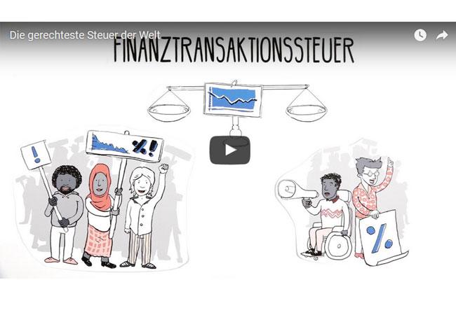Schauen Sie hier das Video – und bitte verbreiten Sie es weiter