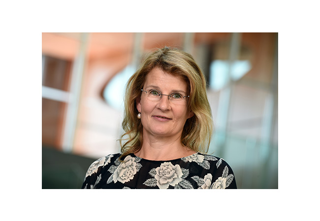 Prof. Dr. Claudia Hornberg neue Vorsitzende des SRU / Pressebild