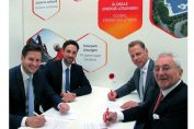 Mit der Zusammenarbeit wollen beide Partner ihre Kompetenzen nutzen, um gemeinsam einer der führenden Anbieter im Markt für Diesel-Photovoltaik-Hybrid-Anlagen zu werden / Pressebild: IBC Solar