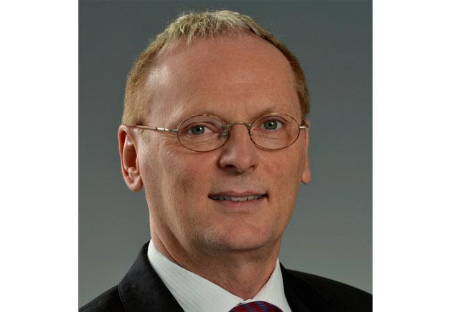Jochen Homann, Präsident der Bundesnetzagentur / Pressebild