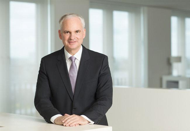 Dr. Johannes Teyssen / Pressebild: E.ON