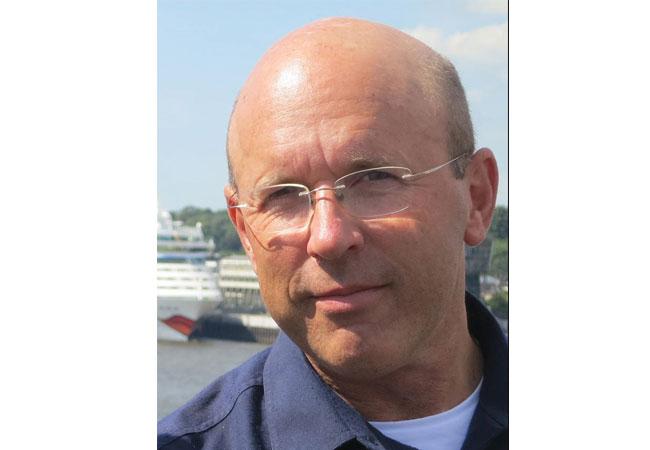 Martin Johannsmann, derzeit Sprecher der Geschäftsführung bei der SKF Marine GmbH in Hamburg und Chef der Business Unit Marine, übernimmt am 1. Januar 2017 das Ruder bei der Schweinfurter SKF GmbH.