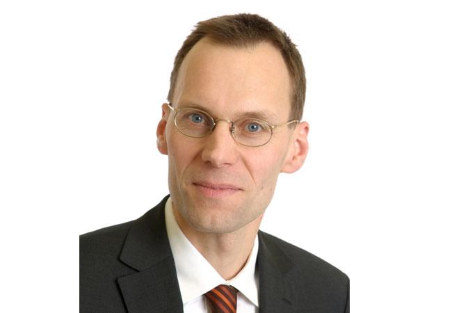 Foto Dr. Holger Kraft