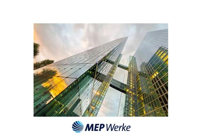 MEP offices at Highlight Towers Munich / Pressebild