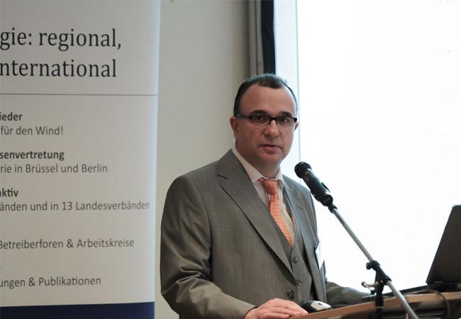Prof. Dr. Martin Maslaton / Pressebild: Medienkontor