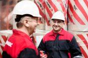 Die Paroc Group ist ein internationaler Hersteller von Steinwolle-Dämmstoffen mit Hauptsitz in Finnland. Paroc hat Produktionsstandorte in 5 Ländern und Vertriebsniederlassungen in 14 Ländern. Seit den 30er Jahren wird bei Paroc das eigene Produktions-Know-how entwickelt. Heute sind wir in Finnland, Schweden und im Baltikum der führende Anbieter von Steinwolle-Dämmstoffen.