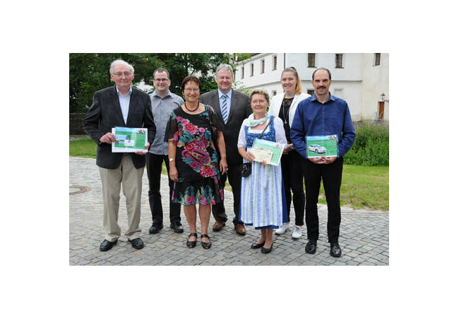 Photovoltaik-Eigenverbrauchsinitiative / Foto: Christine Hollederer