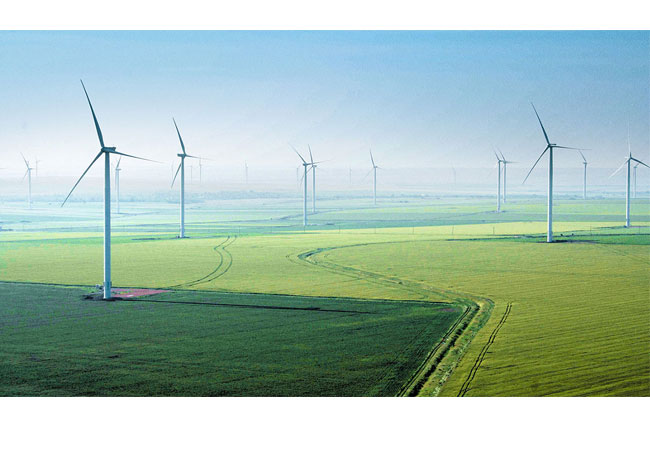 Ramboll acquires two German onshore wind consultancies / Pressebild