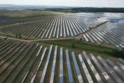 Solar PV power plant in Toul, France (115 MWp) ©EDF Energies Nouvelles