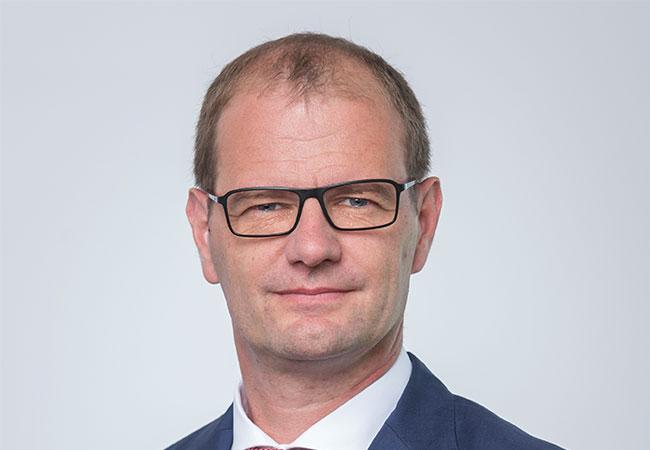 Stefan Kapferer, Vorsitzender der Hauptgeschäftsführung und Mitglied des Präsidiums / Pressebild