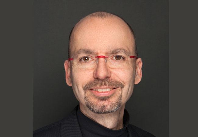 Matthias Zelinger, energiepolitischer Sprecher des VDMA