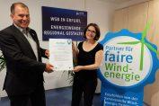 Pressebild: WSB / Bildrechte: WSB Service Deutschland GmbH