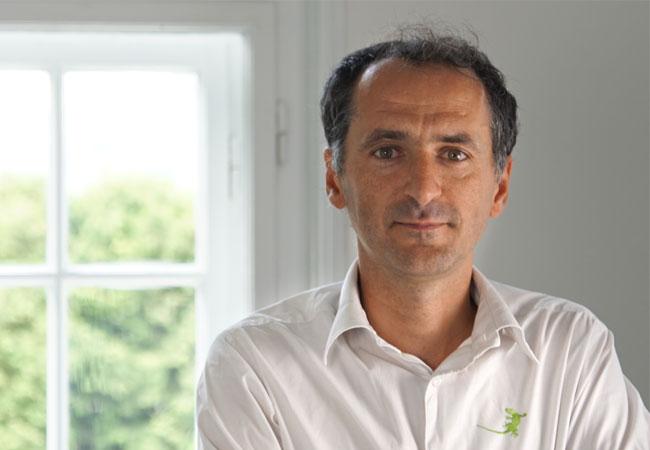 Hartwig Weidacher, Geschäftsführer von myGEKKO/Ekon GmbH / pressebild