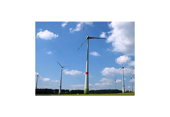 Windpark Kappel / Pressebild: Chorus