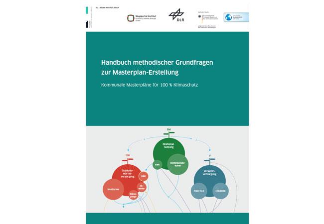 Handbuch methodischer Grund fragen zur Masterplan-Erstellung Kommunale Masterpläne für 100 % Klimaschutz