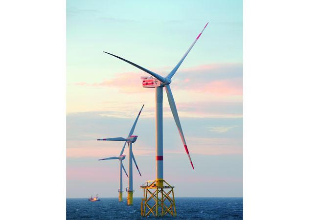 Sieben neue »wes.online Zertifikate« begegnen dem Bedarf an spezialisierten Fachkräften in der Windenergie – ©Doti GmbH / Pressebild