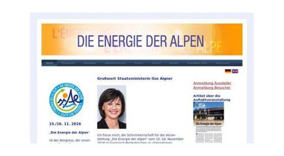 Pressebild: Alpenenergie