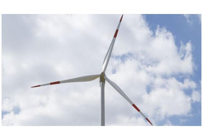BayWa r.e. errichtet 12 MW Windpark / Pressebild