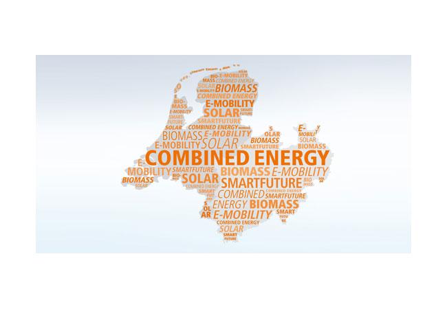Anmeldung und Programm: www.combined-energy.eu