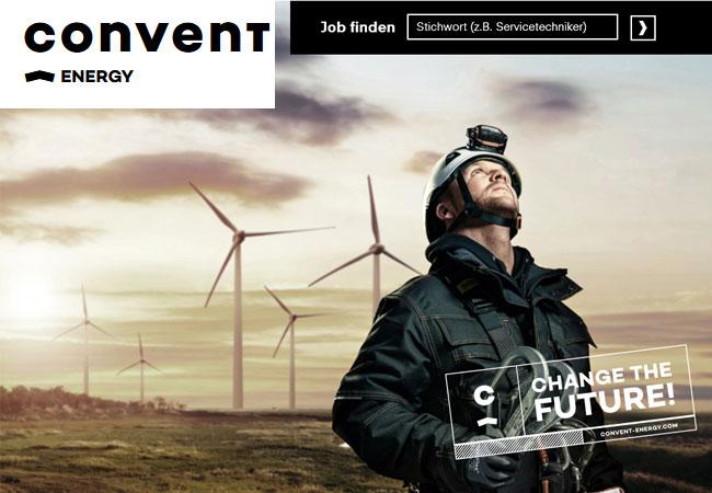Convent Energy / www.convent-energy.com