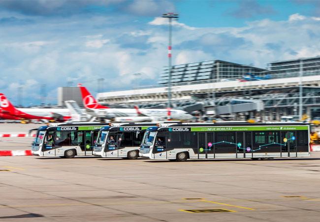 Pressebild: Flughafen Stuttgart GmbH (FSG)