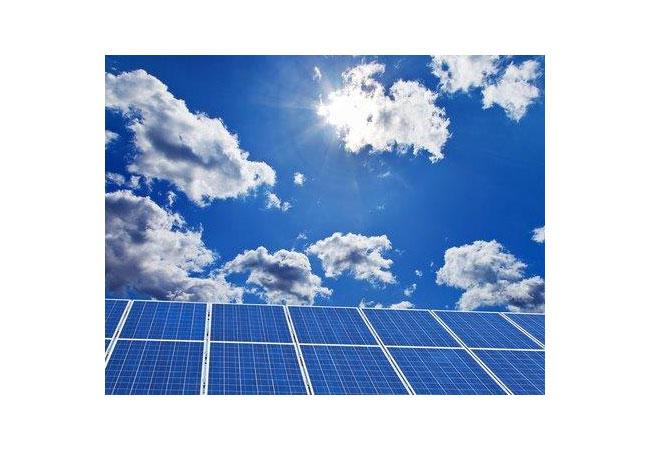 PV-Solar / © 2016 iKratos Solar und Energietechnik GmbH / Pressebild