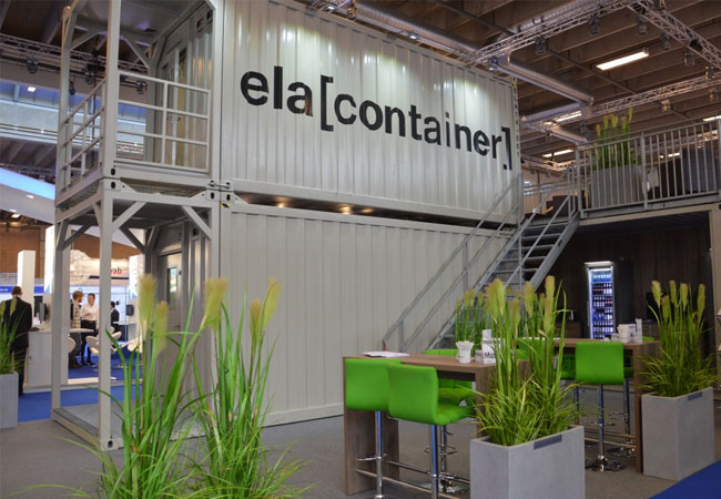 Pressebild: ELA Container Offshore GmbH