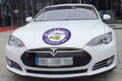 Umstieg auf Elektrofahrzeuge, strenge Grenzen für den CO2-Ausstoß / Foto: HB