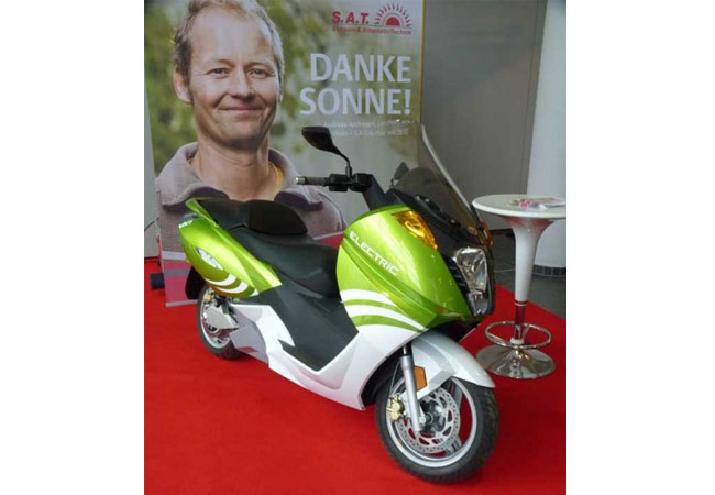 Elektromobilität in Aachen / Foto: HB