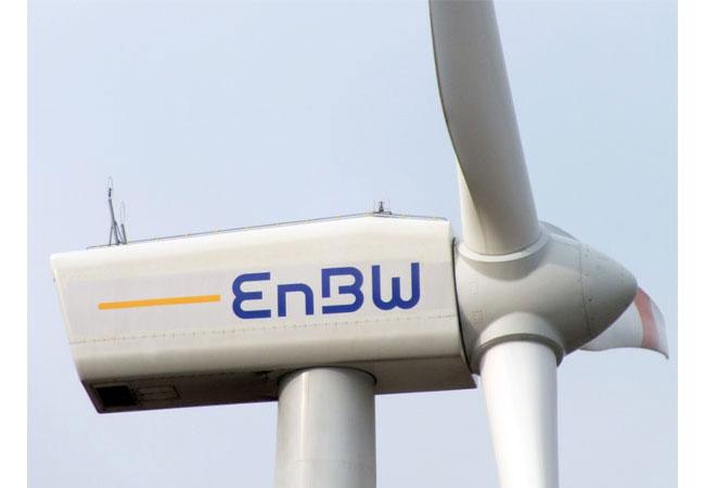 EnBW Windpark / Foto: HB