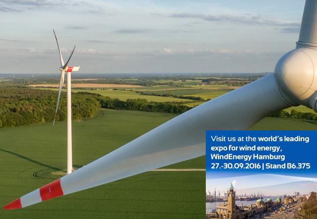 Neuigkeiten aus allen Produkt- und Unternehmensbereichen der eno energy Gruppe / Pressebilder