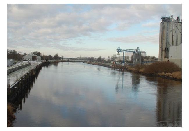 Zwei Drittel der Flüsse in Entwicklungsländern weisen zunehmende Verschmutzung auf / Foto: HB