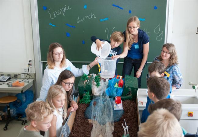 Pressebild: Klimapakt Flensburg