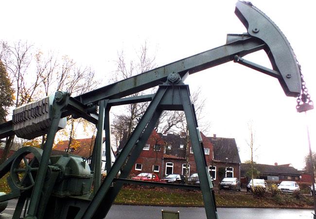 Fracking / Foto: HB
