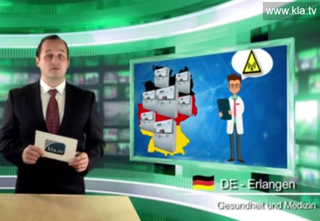Ärzte warnen vor digitalen Stromzählern | 05.01.2017 | www.kla.tv/9670