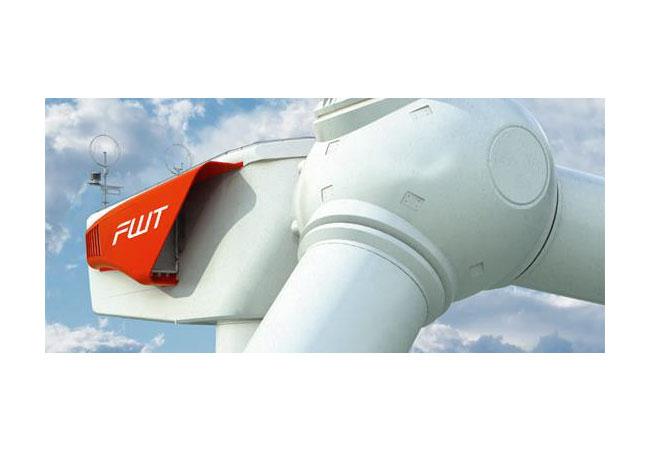 Source: FWT energy GmbH & Co. KG, www.fwt-energy.com