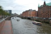 Hamburg HafenCity / Foto: HB