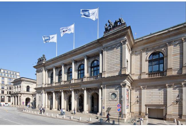 Urheberrechtshinweis : Handelskammer Hamburg/Daniel Sumesgutner