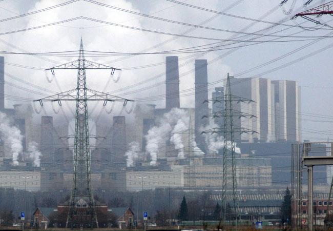 CO2-Ablasshandel ist die Umsetzung deutscher Klimaziele / Foto: HB