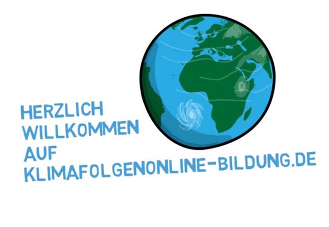 www.KlimafolgenOnline-Bildung.de