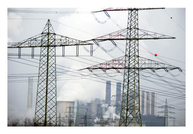 Die G7-Staaten brauchen eine Strategie zum Ausstieg aus Kohle, Öl und Gas bis 2050 / Foto: HB