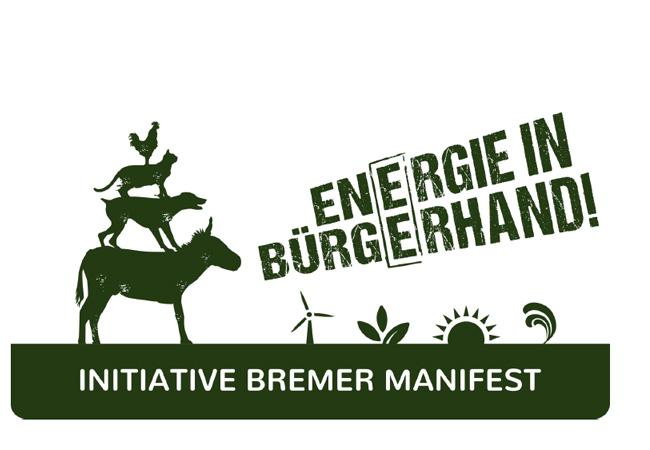 Wir erzeugen unsere Energie selbst, klimafreundlich und sozial.