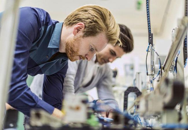 Gebäudeautomation ist das Thema eines neuen Master-Studienganges der Akademie der Hochschule Biberach, der zum Sommersemester 2017 startet / Pressebild