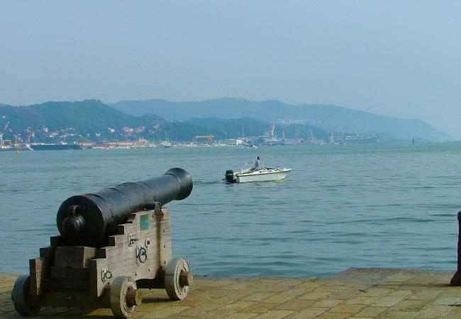 BSH informiert über aktuelle Trends auf der internationalen Messe für Schiffsbau, Ausrüstung und Meerestechnik / Foto: HB