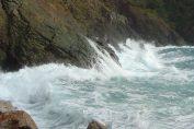 Meereswellenschwimmergenerator zur Herstellung von Energie aus Wellen