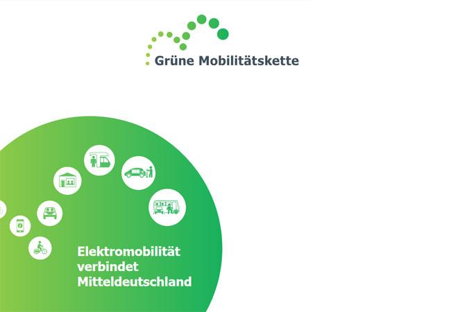 Elektromobilität verbindet Mitteldeutschland