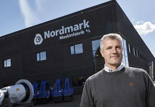 Pressebild: Nordmark Morten Mørk